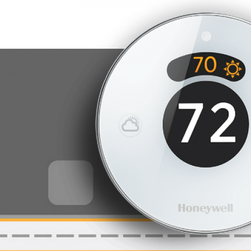 Honeywell debuts Lyric, the smart thermostat with Android operability