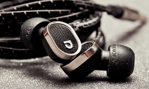 Audiofly AD78M In Ear Headset Review