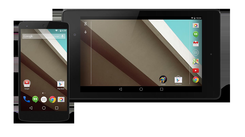 Aplikasi forex android lollipop