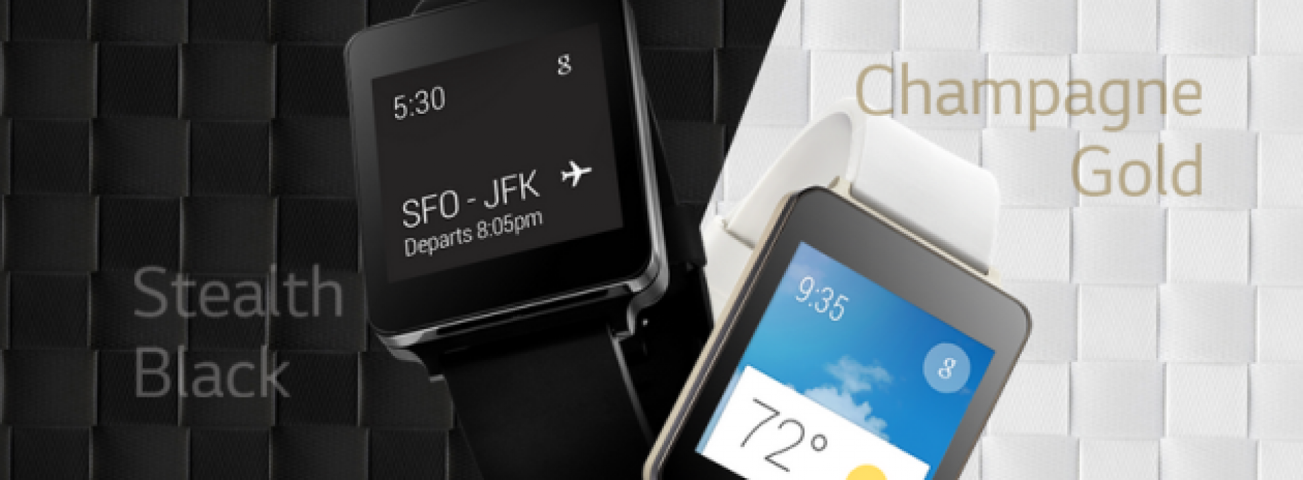 LG G Watch goes up on pre-order for $255