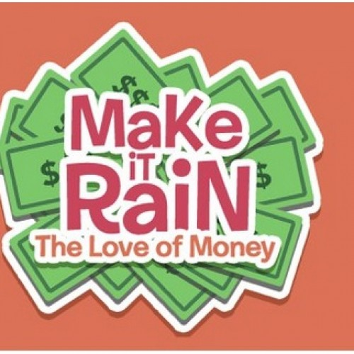 Make It Rain: Love of Money [App of the Day]