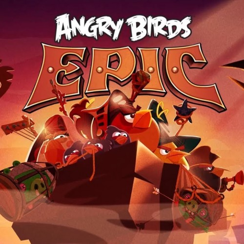 Angry Birds Epic to arrive June 12 for iOS and Android