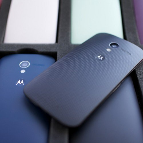 Motorola offering a Moto X (32GB) $100 off as part of their summer promotion