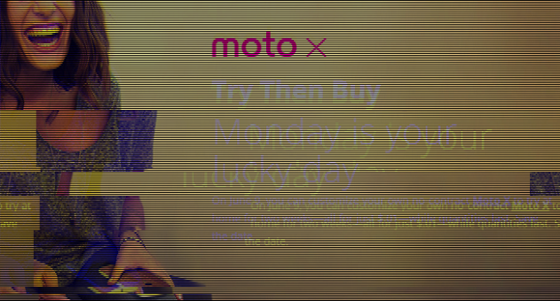 moto x try buy