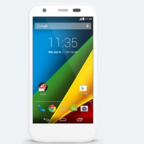 Moto G with LTE now available