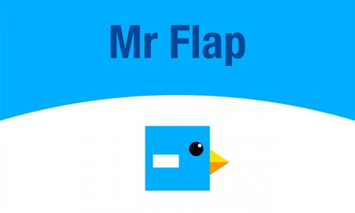 Mr Flap: The next game the world is ready to hate