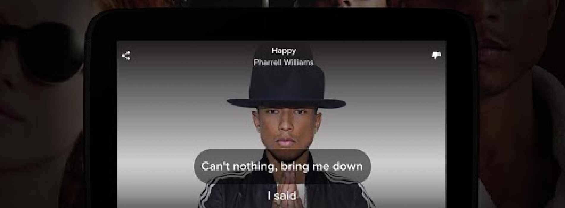 Get the lyrics to your favorite songs with musiXmatch [App of the Day]