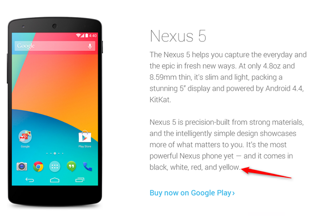 nexus5-yellow1