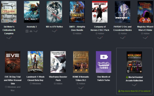 humble bundle e3 2014____