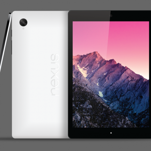 Nexus 8 (Nexus 9/Flounder/Volantis) gets leaked on a shipping manifest