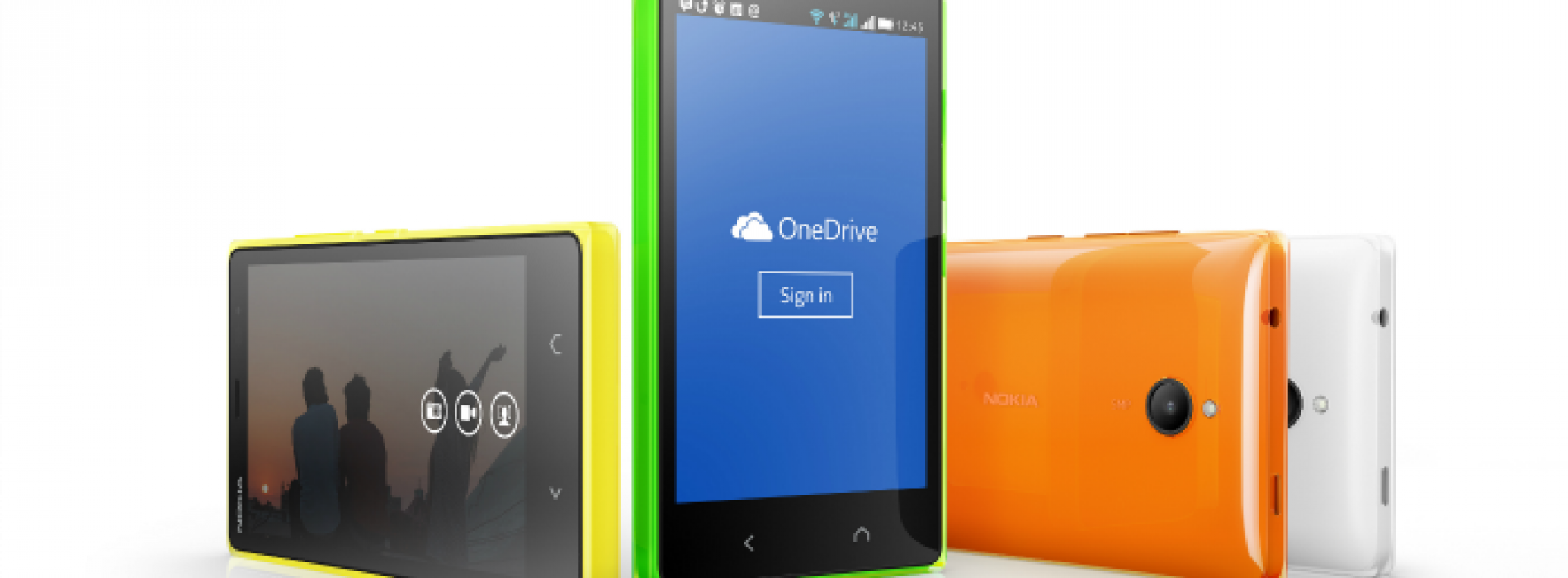 Microsoft calls on Nokia X2 for emerging markets