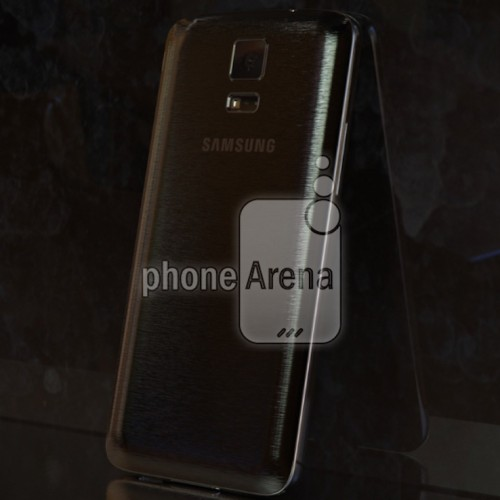 Samsung Galaxy F leaks yet again, release imminent?