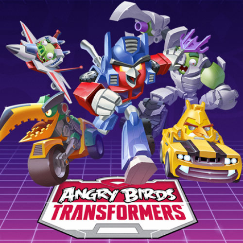 Autobirds and Deceptihogs coming soon with Rovio's newest game