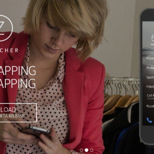 Access your important stuff quicker with Nokia's new Z Launcher [App of the Day]