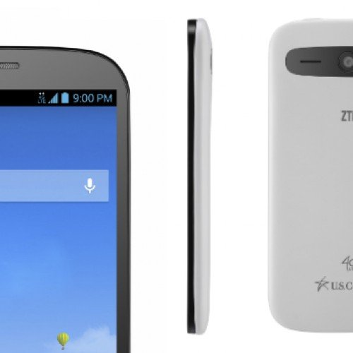 U.S. Cellular adds ZTE Grand S Pro