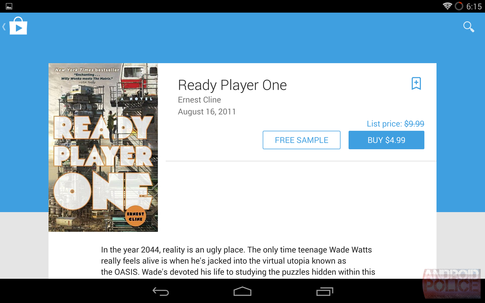 google play store android l redesign_3