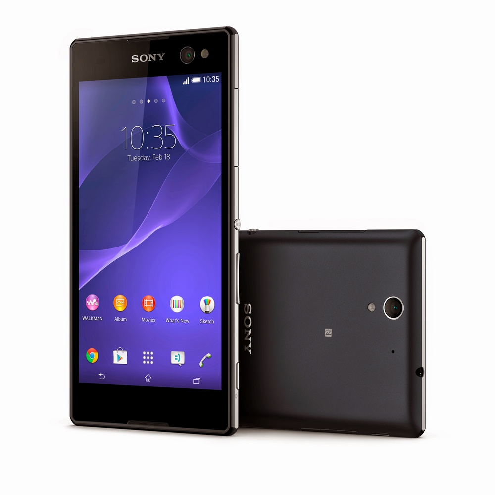 Sony Xperia C3_4