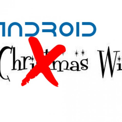 Christmas in July: This power user's Android wishlist