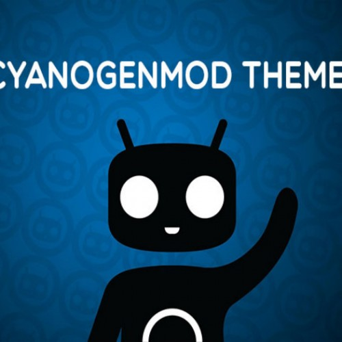 Find your perfect CM11 system theme