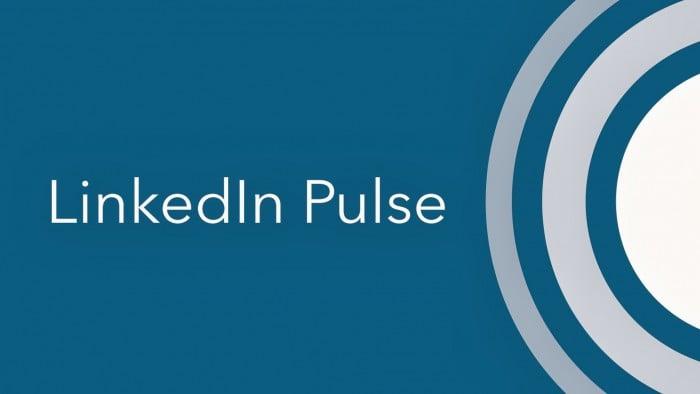 LinkedIn Pulse