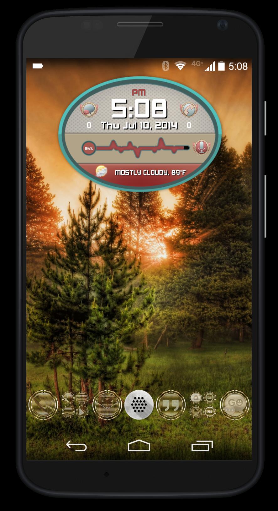 GolD&Dust Screenshot