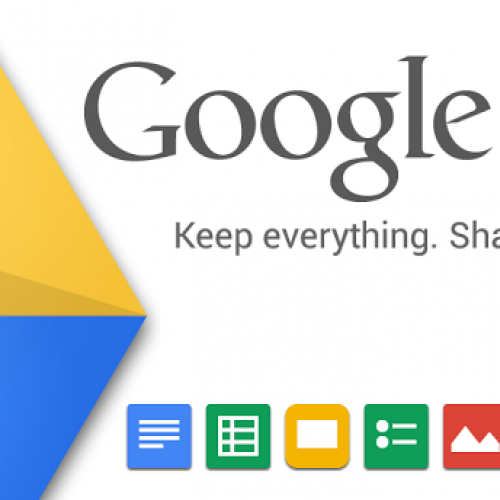 Google Drive updated to version 2.1 [APK Download]