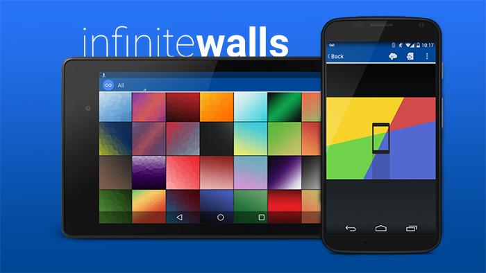 Infinite Walls Banner 700p