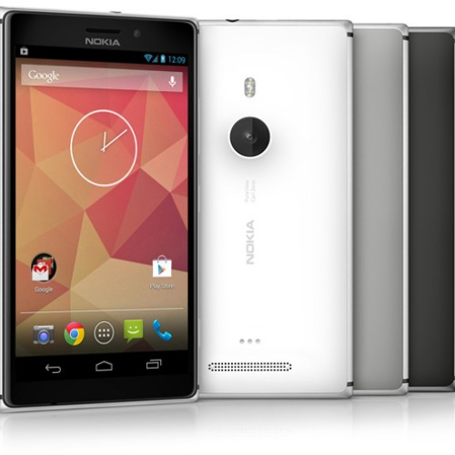 A proper Nokia Lumia device running Android is coming our way, report says