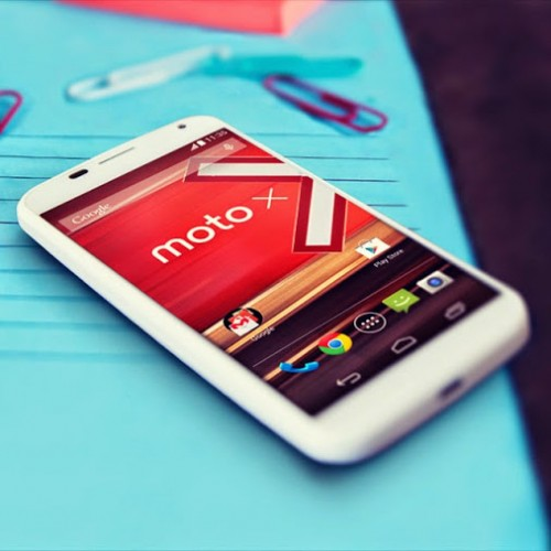 Back-to-school: Motorola slashes Moto X prices yet again