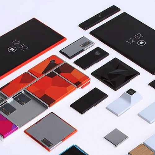 Project Ara reaches beta status, 100 testers will receive the device