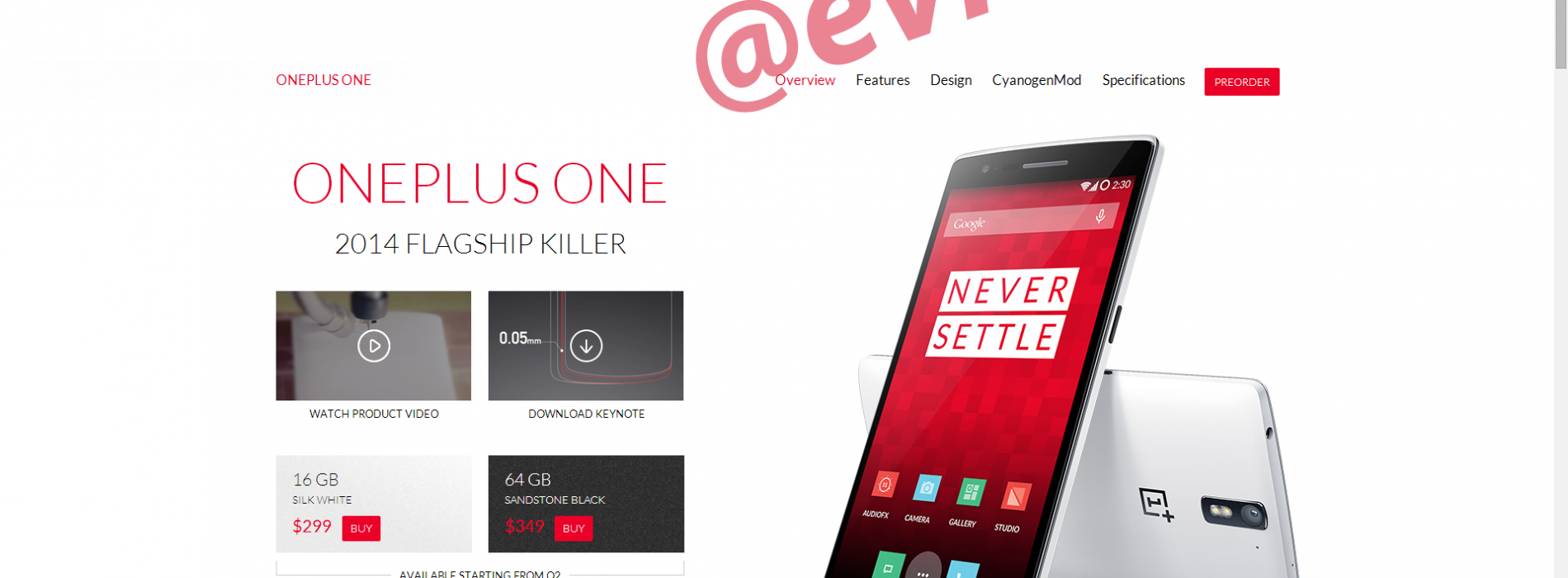 (UPDATE: Fake) OnePlus tablet hits rumor mill, probably won't be available anytime soon
