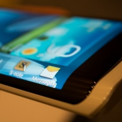 Galaxy Note Edge could feature giant curved display