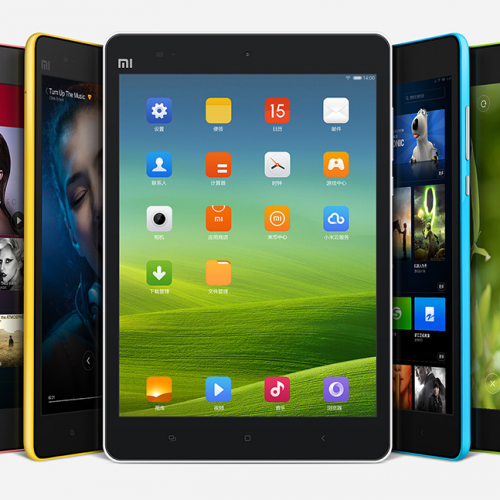 Chinese companies on the rise, Xiaomi MiPad sells out in minutes