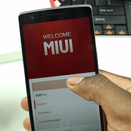 MIUI joins list of ROMS ported to OnePlus One