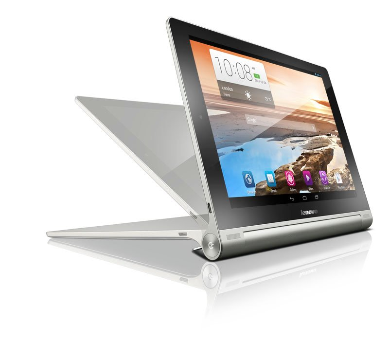 Yoga Tablet 10HD+_Hero_01