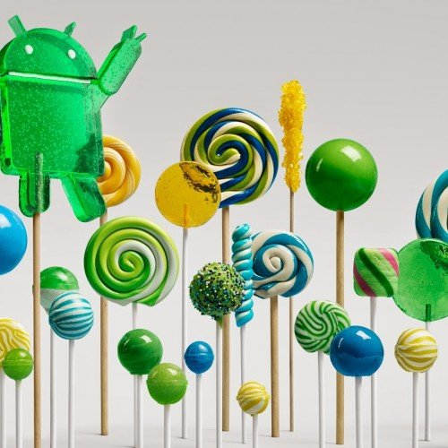 Lollipop to make it easier to control bloatware