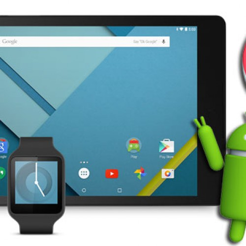 Get the Android 5.0 factory image for your Nexus 7 2012 NOW