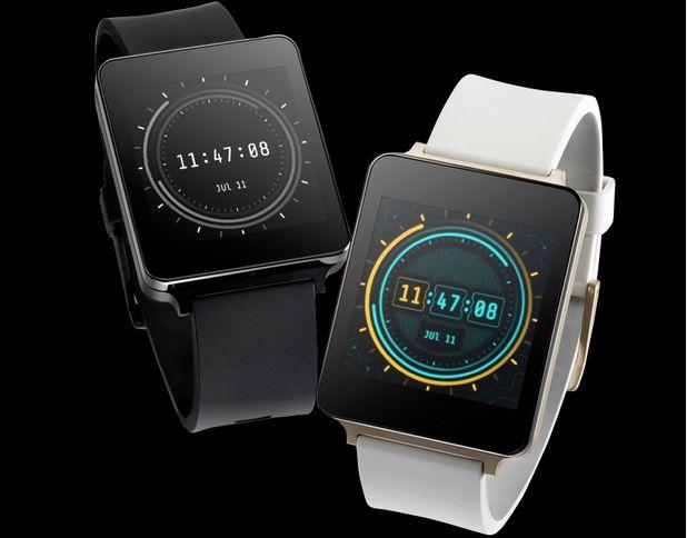 chron watch