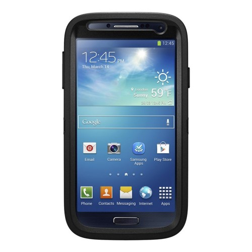 Accessory of the Day: OtterBox Defender case for Samsung Galaxy S4