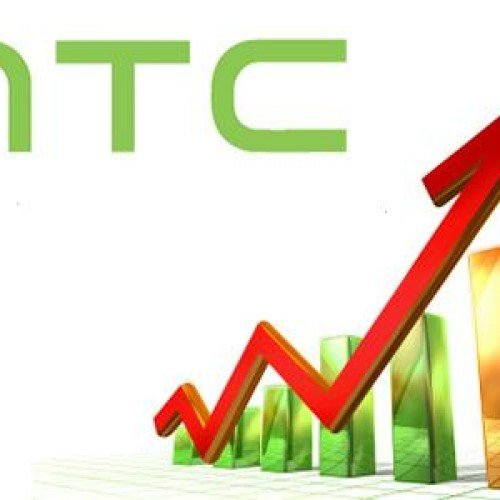 HTC turns in first profitable quarter in a year