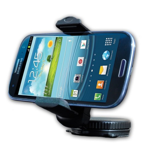 Accessory of the Day: Do Good Have Fun Car Phone Mount