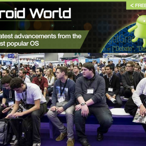 How Droid World examines the future of the Android ecosystem