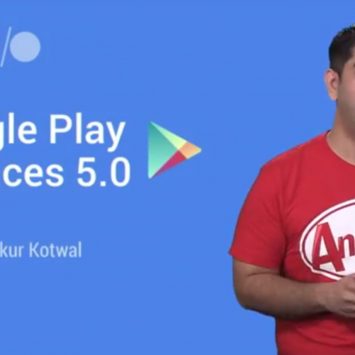 Google Play Services 5.0 rolling out to devices worldwide
