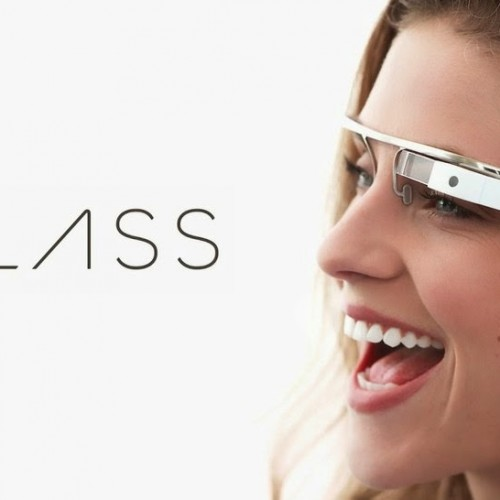 New update arrives for Google Glass