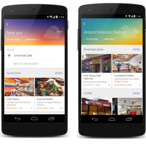 Google Maps gains new exploration features in latest update