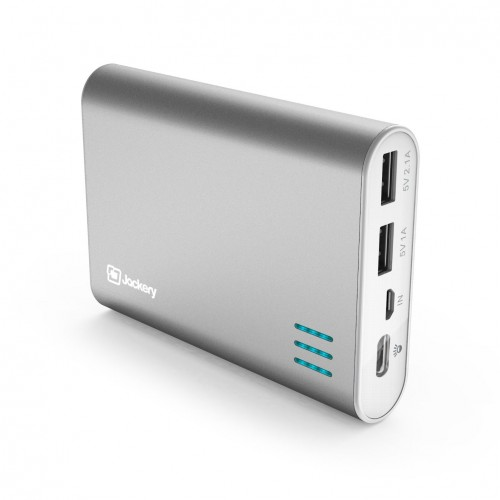 Accessory of the Day: Jackery Giant+ 12000mAh External Battery Pack  [69% OFF]