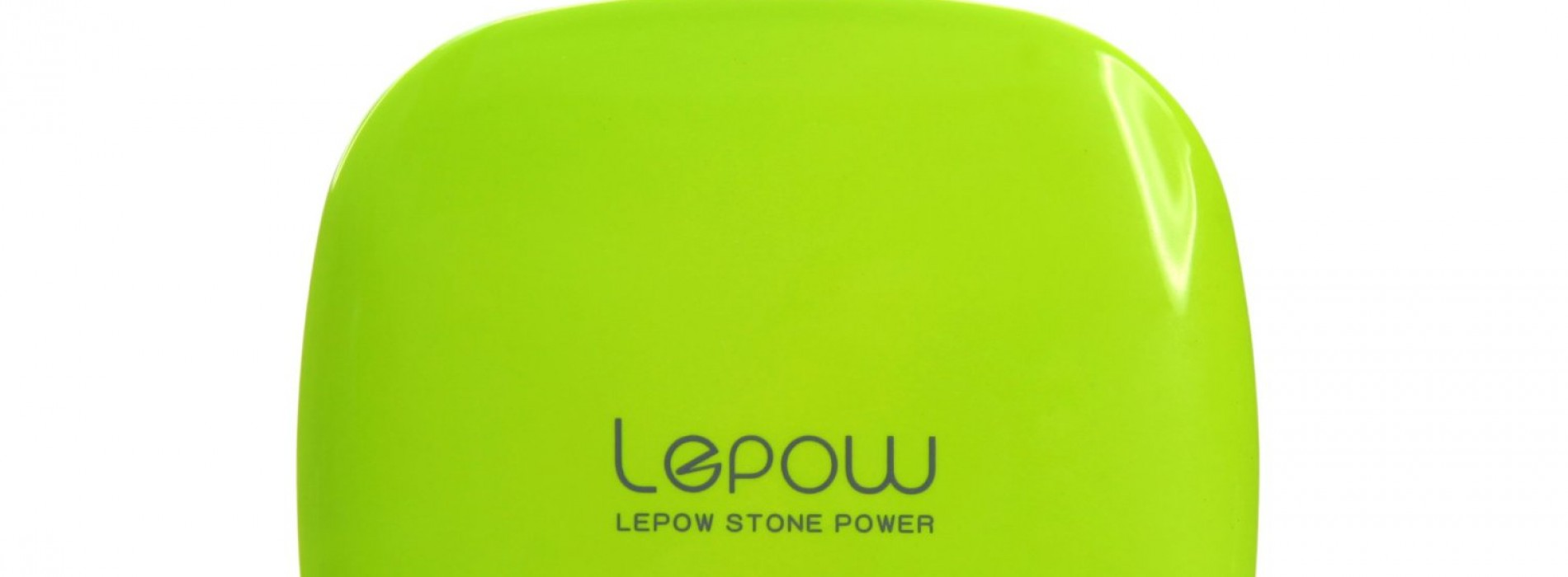 Accessory of the Day: Lepow Moonstone 6000mAh External Battery