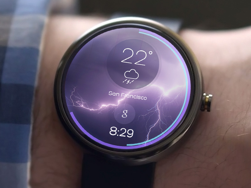 Moto 360 smartwatch to be the first Android Wear ...