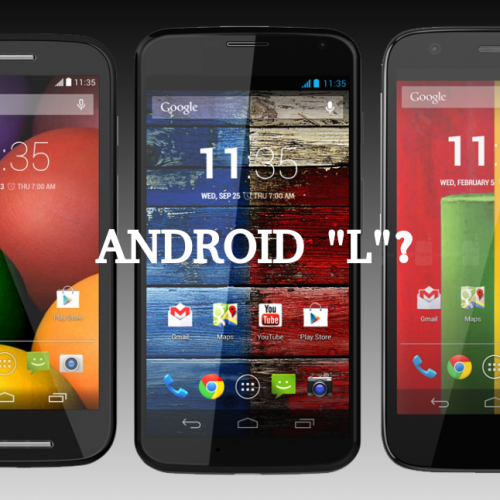Moto X (2013), Moto E (2014), and Moto G with LTE going straight to Android 5.1 Lollipop