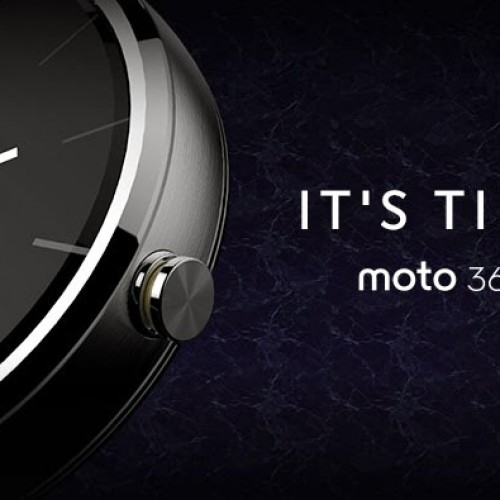 Moto 360 now available in Canada